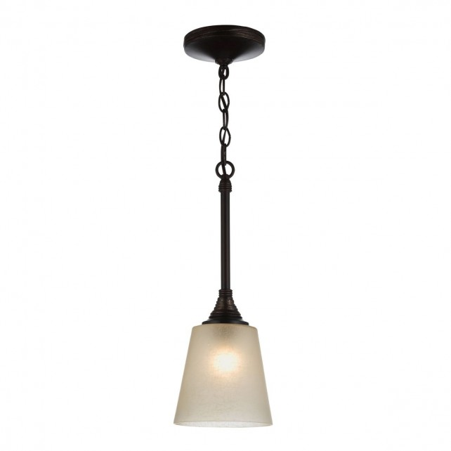 Feiss FE/ARBOR CREEK/P Arbor Creek Mini Pendant