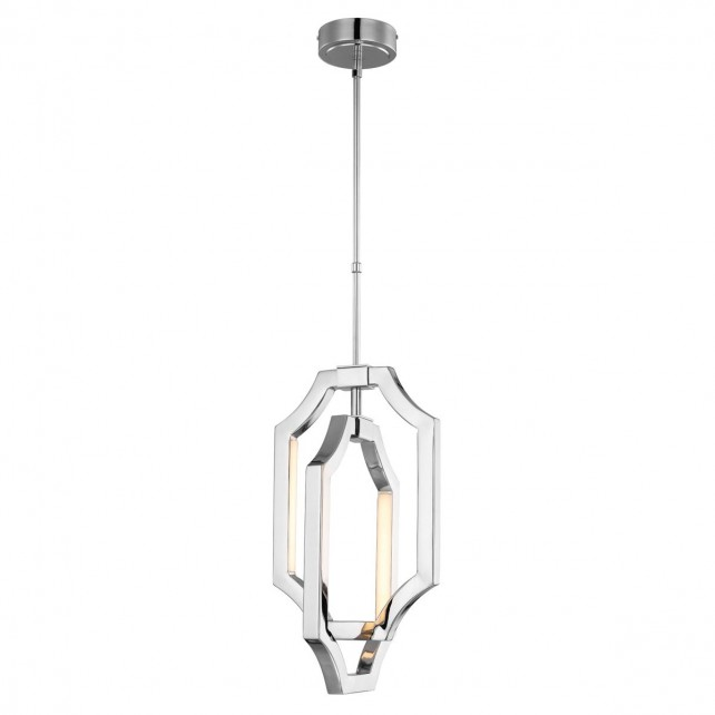 Feiss FE/AUDRIE/P/S Audrie Small Pendant