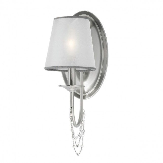 Feiss FE/AVELINE1 Aveline 1-Light Wall Light