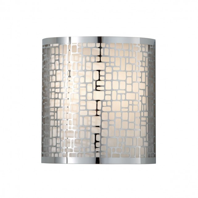 Feiss FE/JOPLIN1 Joplin 1-Light Wall Light