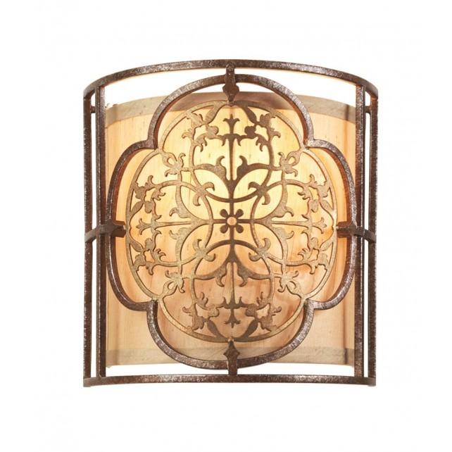 Feiss FE/MARCELLA1 Marcella 1 - Light Wall Light