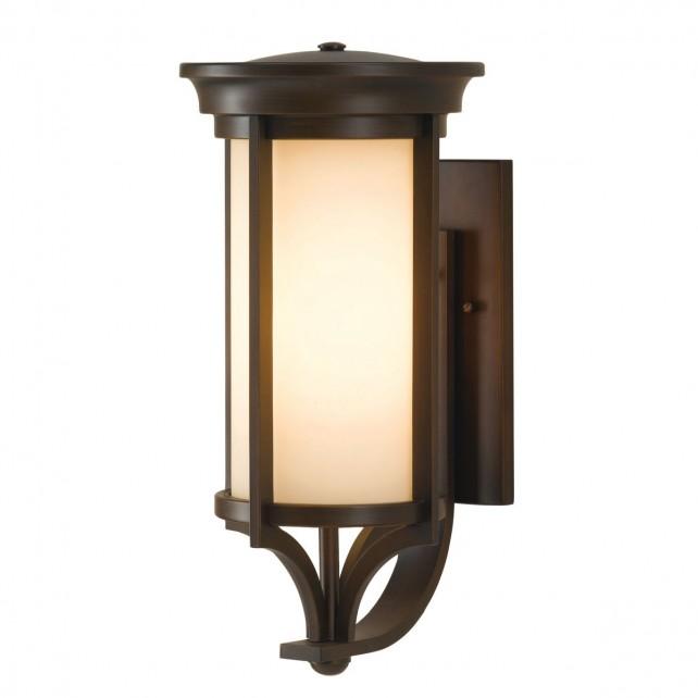 Feiss FE/MERRILL1/M Merrill Medium Wall Lantern