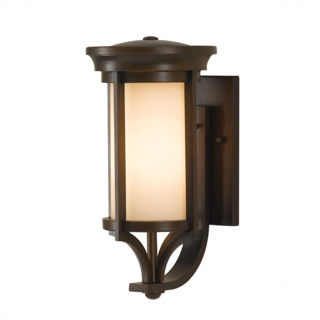 Feiss FE/MERRILL1/S Merrill Small Wall Lantern