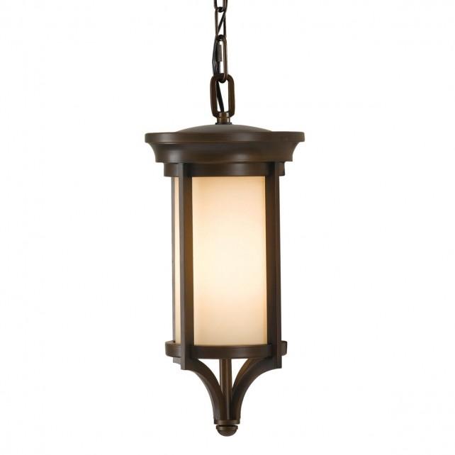 Feiss FE/MERRILL8/S Merrill Small Chain Lantern