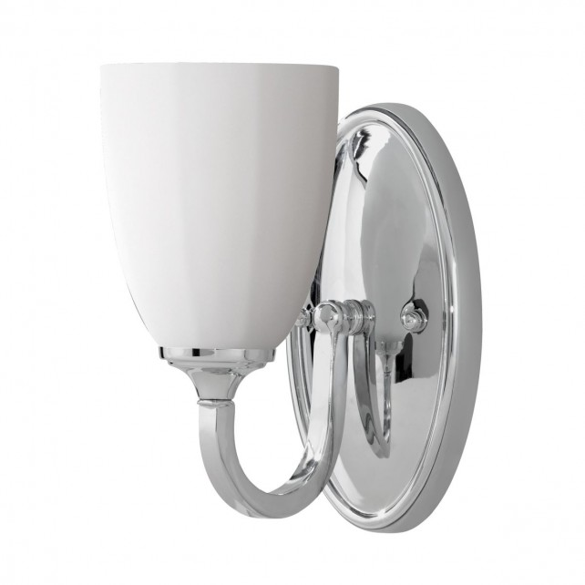 Feiss FE/PERRY1 BATH Perry 1-Light Wall Light