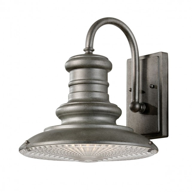 Feiss FE/REDDING2/M TN Redding Station Medium Wall Lantern