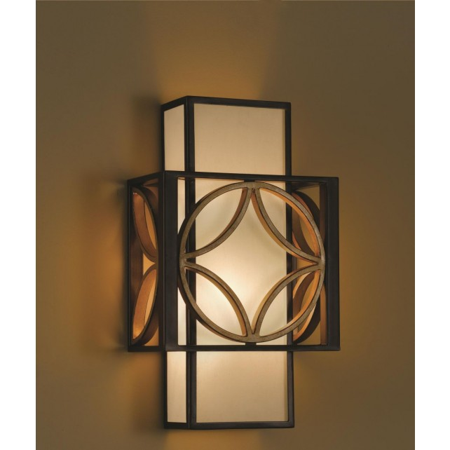 Feiss FE/REMY1 Remy 1 - Light Wall Light