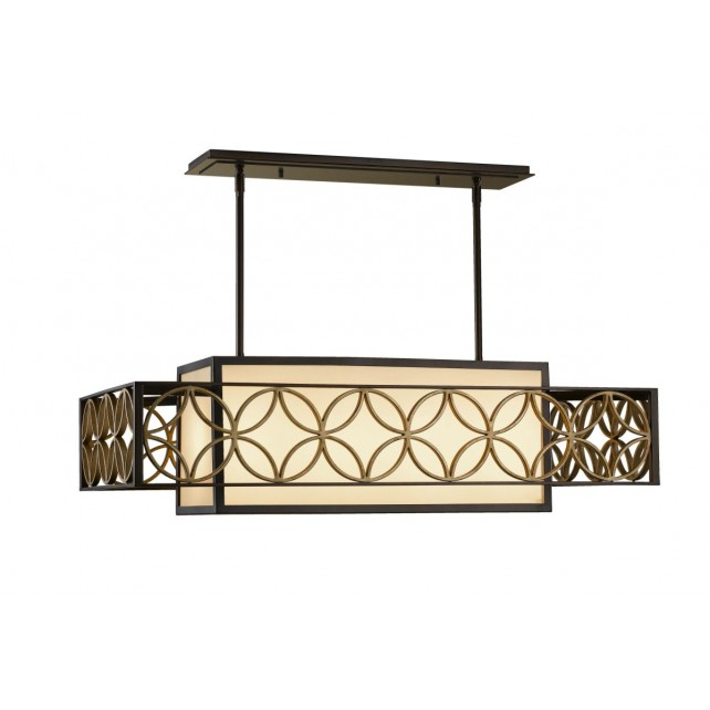 Feiss FE/REMY/P/A Remy Pendant Light