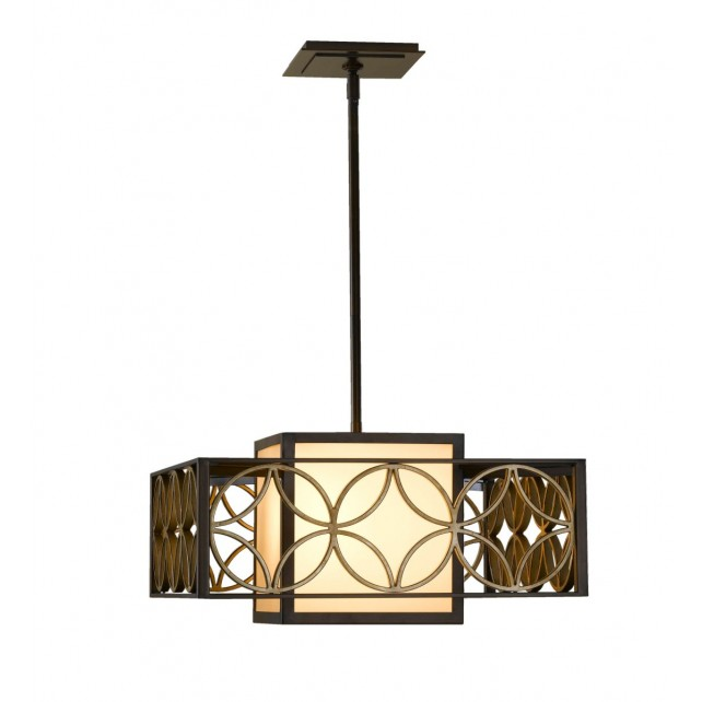 Feiss FE/REMY/P/B Remy Pendant Light