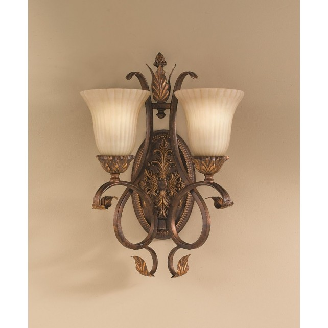 Feiss FE/SONOMAVAL2 Sonoma Valley 2 - Light Wall Light