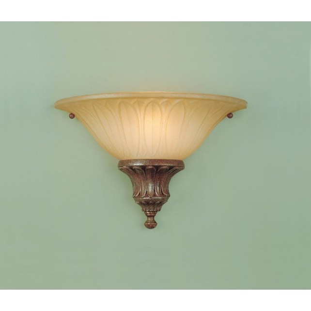 Feiss FE/STIRLINGCASW2 Stirling Castle 1 - Light Wall Light