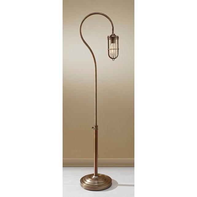 Feiss FE/URBANRWL/FL1 Urban Renewal 1 - Light Floor Lamp
