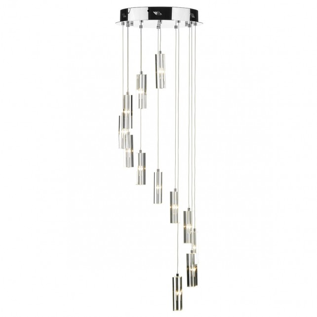 Galileo Pendant Light - 12 Light