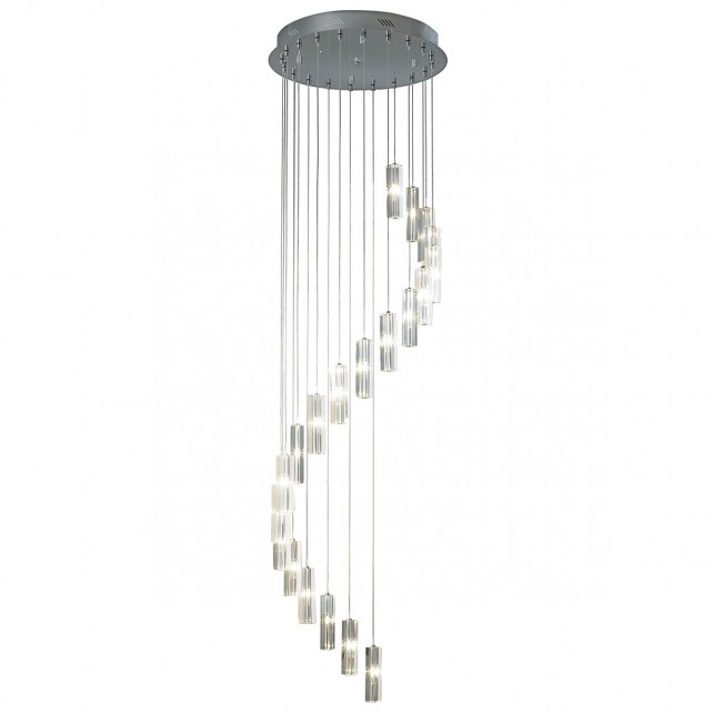 Galileo Ceiling Light - 20 Light