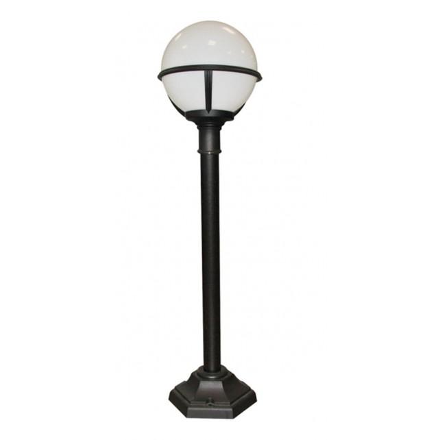Elstead GLENBEIGH PILLAR Glenbeigh Pillar Lantern