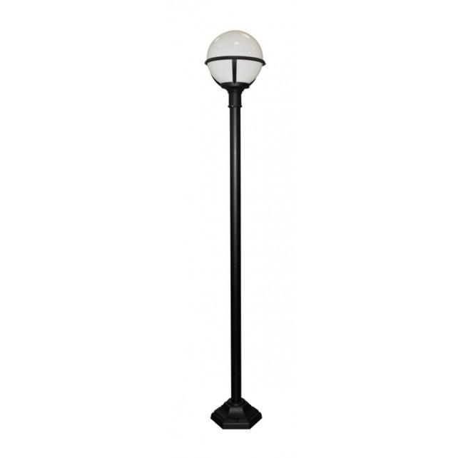 Elstead GLENBEIGH POST Glenbeigh Lamp Post