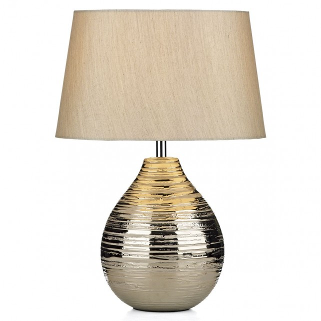 Gustav Table Lamp