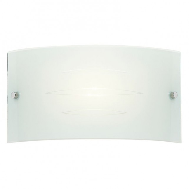 Hadley Wall Light - White