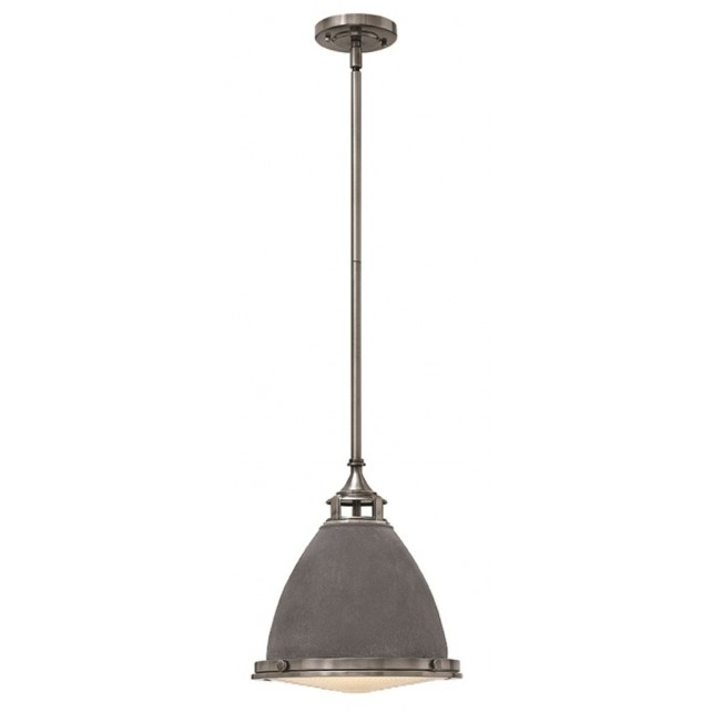 Hinkley Lighting HK/AMELIA/P/M DZ Amelia 1 - Light Large Pendant