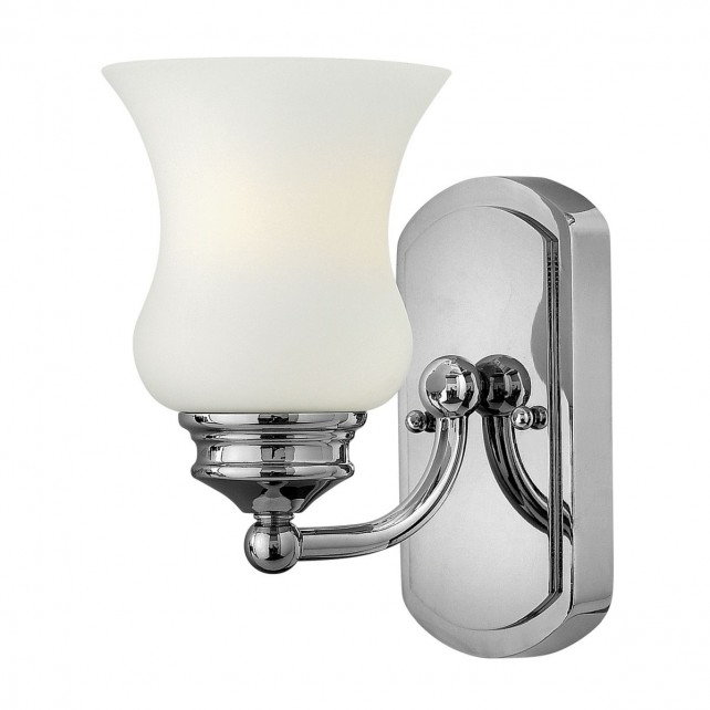 Hinkley HK/CONSTAN1 BATH Constance 1-Light Wall Light