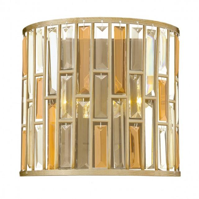 Hinkley HK/GEMMA2/A SL Gemma 2-Light Wall Light