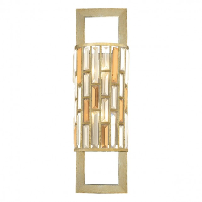 Hinkley HK/GEMMA2/B SL Gemma 2-Light Wall Light