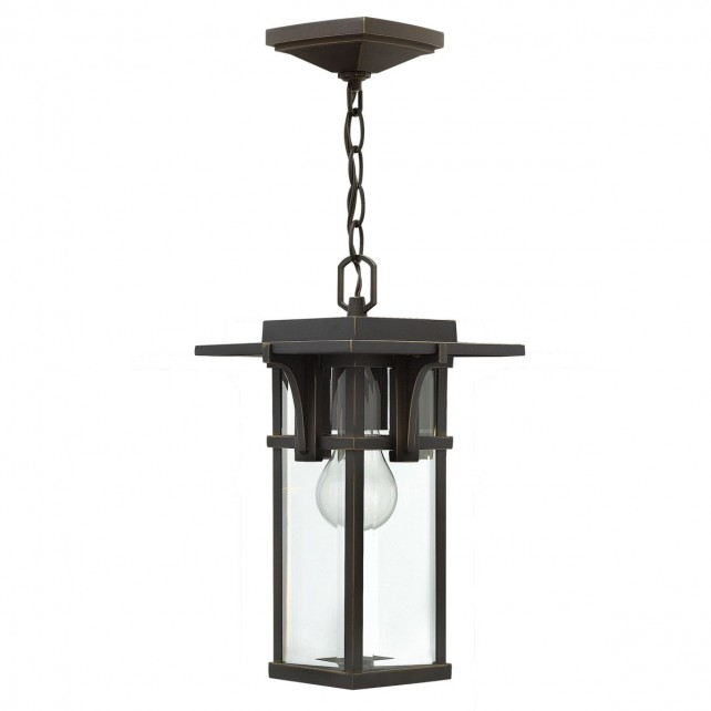 Hinkley HK/MANHATTAN8/S Manhattan Chain Lantern