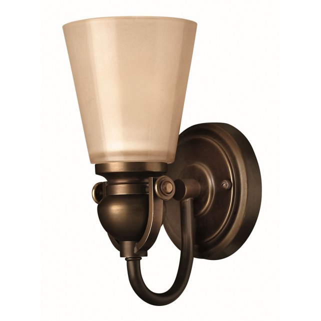 Hinkley Lighting HK/MAYFLOWER1 Mayflower 1 - Light Wall Light