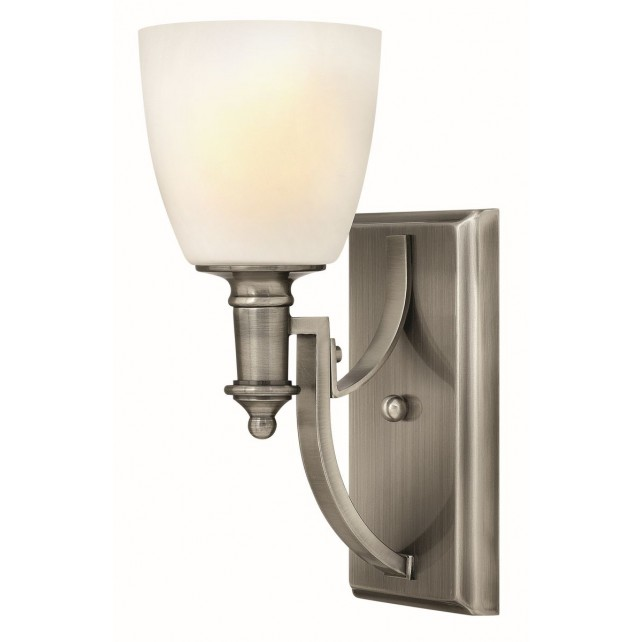 Hinkley Lighting HK/TRUMAN1 Truman 1 - Light Wall Light