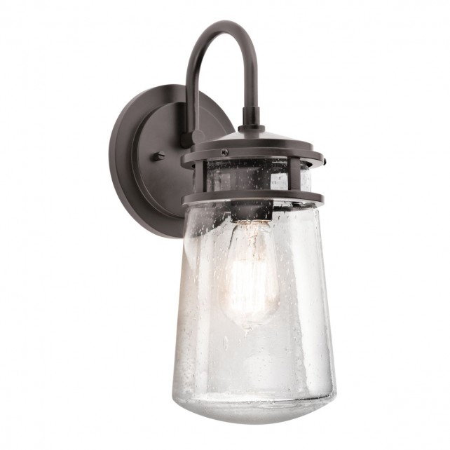 Kichler KL/LYNDON2/M Lyndon Medium Wall Lantern