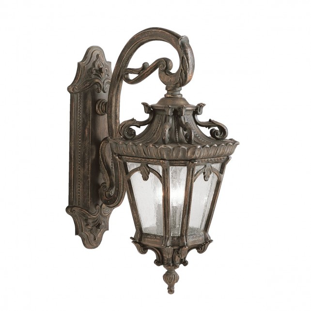 Kichler KL/TOURNAI2/XL Tournai X-Large Wall Lantern
