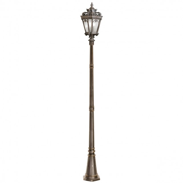 Kichler KL/TOURNAI/5XL Tournai X-Large Lampost