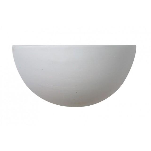 Leonardo Ceramic Wall Light