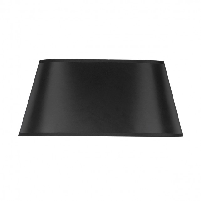 Lexington Shade - Large Black