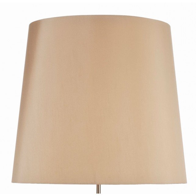 Luis Collection LUI/LS1121 Camel 51cm Tapered Drum Shade