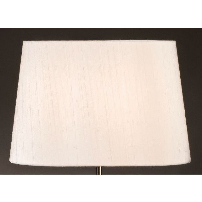 Luis Collection LUI/LS1124 Lily 39cm Tapered Oval Shade