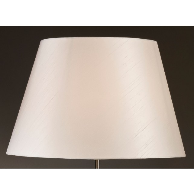 Luis Collection LUI/LS1127 Oyster 51cm Empire Shade