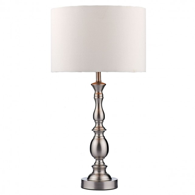 Madrid Ball Table Lamp