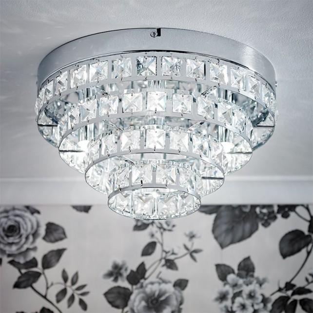Motown Ceiling Light