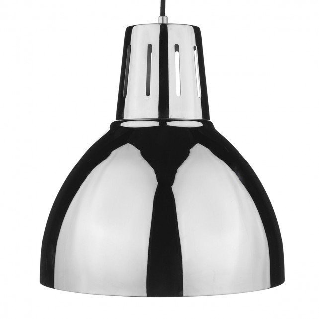 Osaka Non-Electrical Pendant - Polished Chorme