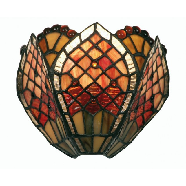 Orsino Tiffany Wall Light