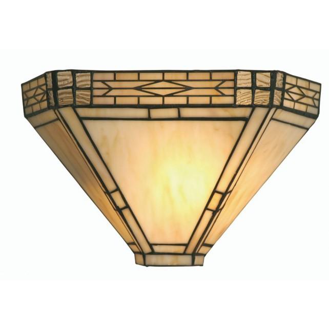 Ophelia Tiffany Wall Light