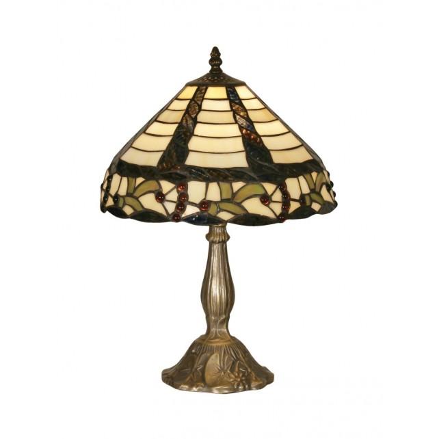 Sawyer Tiffany Table Lamp (Large)