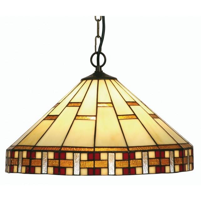 Aremisia Tiffany Ceiling Light - Pendant