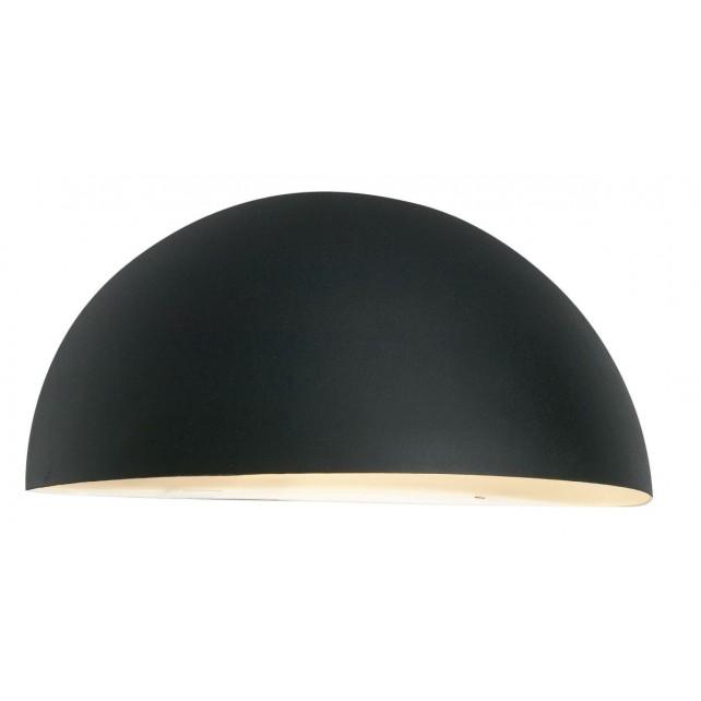 Norlys PARIS E27 BLACK Paris Down Light E27 Black