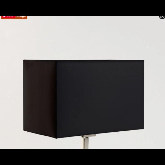 Astro Lighting Park Lane Grande - Black Shade