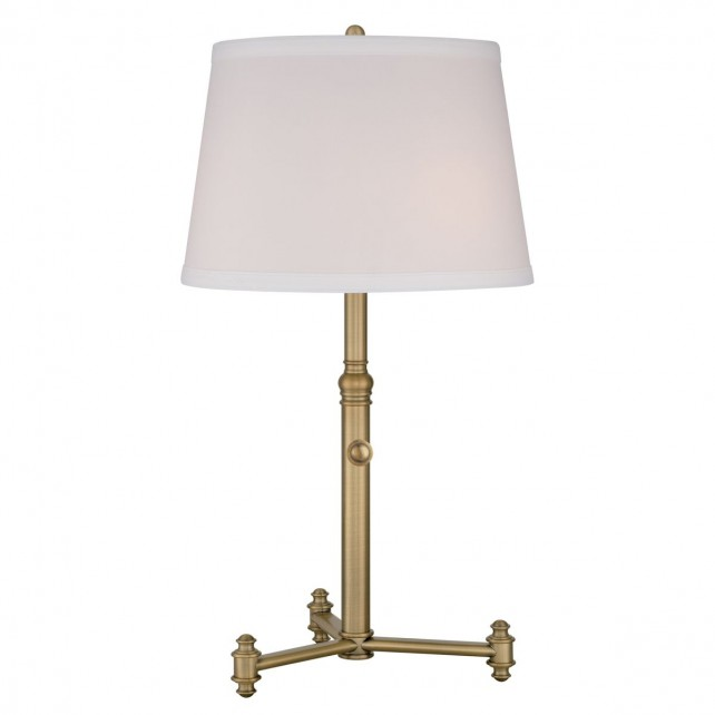 Quoizel QZ/SOUTHWAY/TL Southway Table Lamp