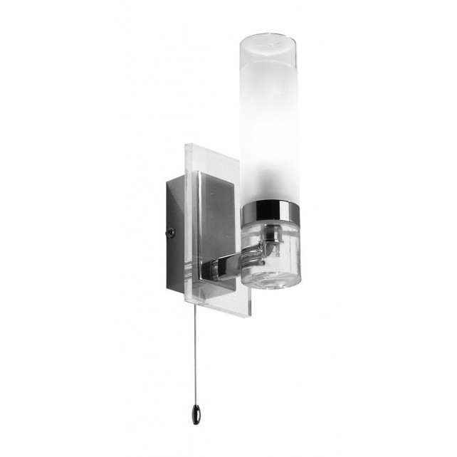 Reflex Wall Light - IP44 (Switched)