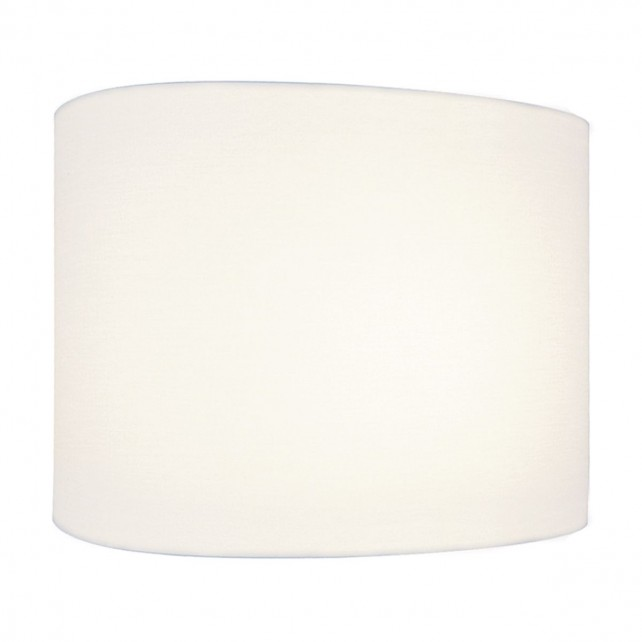 Padova Wall Light - Cream Shade (Shade only)
