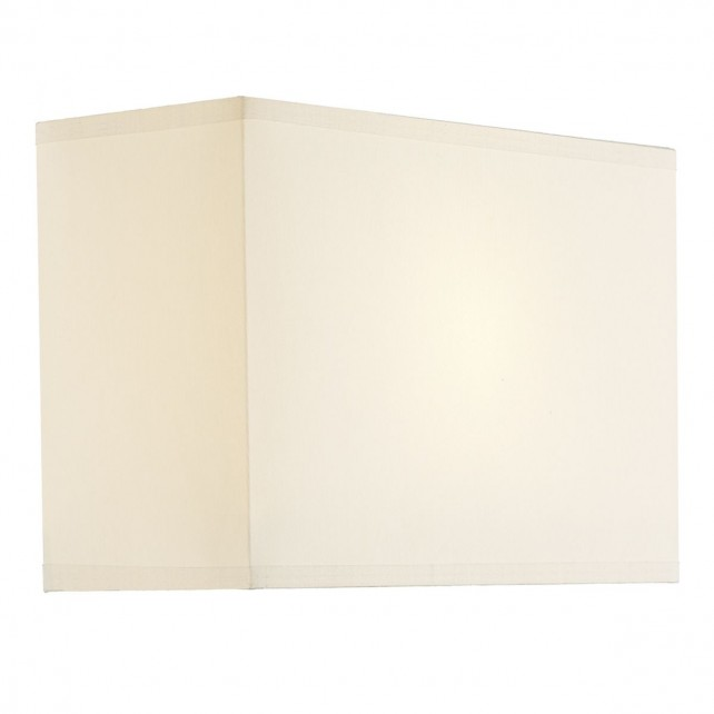 Piza Wall Light Shade - Cream